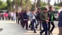 SURİYE - Adana Merkezli Uyuşturucu Operasyonu