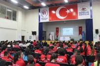 GENÇLİK MERKEZİ - Ağrı'da Bin 700 Kişi Ücretsiz Kurslara Başvurdu