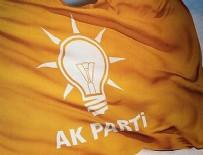 MHP - AK Parti'den Bahçeli'nin sözlerine yanıt