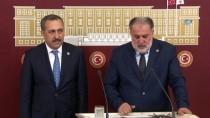 TOPLUMSAL OLAYLAR - AK Parti Van Milletvekili Osman Nuri Gülaçar Açıklaması
