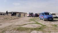 Aksaray'da 3 Arkadaş Balık Tutmak İçin Gittikleri Barajda Kayboldu