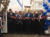 BILGI YARıŞMALARı - Alparslan Türkeş Gaziantep Ülkü Evleri Açıldı