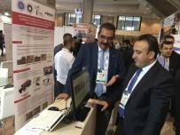 MAHMUT ŞAHIN - Ar-Ge İnovasyon Zirvesi'nde Trakya Projelerine Büyük İlgi