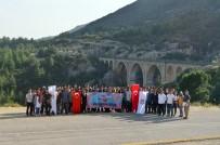 HÜSEYIN SÖZLÜ - Avrupalı Gençler Adana'nın Gönüllü Turizm Elçisi Oldu