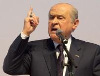 MHP - Bahçeli'den 'af' açıklaması