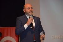 SEÇİM KAMPANYASI - Başkan Ali Çetinbaş Açıklaması 'En Doğru Adayları Belirleyeceğiz'