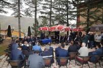 Başkan Altay Açıklaması 'Bütün İlçelerimizin Kalkınması İçin Çalışıyoruz'