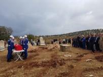 AHMET GENCER - Besni'de Kıbrıs Gazisi Son Yolculuğuna Uğurlandı