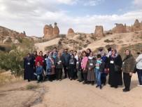 SABAH KAHVALTISI - Beykoz'dan, Kapadokya'ya Kültür Ve Tarih Gezisi