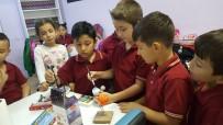 BİLGİ EVLERİ - Bilgi Evlerinden Yıllık 5 Bin Kartepeli Çocuğa Eğitim Desteği
