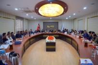 ŞEHİR İÇİ - BİLSAM'da Güz Dönemi Çalışmaları Başlıyor