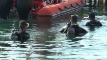İSTANKÖY - Bodrum'da Göçmen Faciasında 4 Kişi Gözaltına Alındı