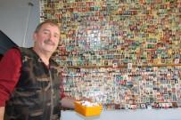 METİN AKPINAR - Bu Çay Ocağında Çay İçmek İçin Vesikalık Fotoğraf Vermek Zorunlu