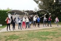 BILGI YARıŞMALARı - 'Bu İşte Bilim Var' Projesiyle Çocuklar Keyifli Anlar Yaşadı