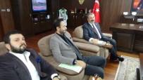DEVRE ARASı - Bursaspor Taraftarı 'Artık Küfür Yok' Diye Söz Verdi