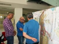 İMAR PLANI - Çalkaya'da İmar Planları Askıda