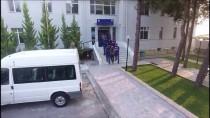 İNSAN KAÇAKÇILIĞI - Çanakkale'de 5 Ayda Bin 450 Göçmen Ve 54 Organizatör Yakalandı