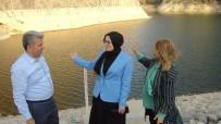 Canbey 'Havran Ovası'na Baraj Suyu Verilecek'