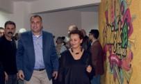 PERKÜSYON - Çankaya Belediyesi Müzik Atölyesi Açıldı