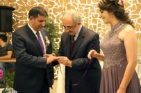 İHLAS - Çankaya Ve Alemdar Evlilik İçin İlk Adımı Attılar