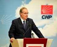 GENEL BAŞKAN YARDIMCISI - CHP'den 'Mansur Yavaş' Açıklaması