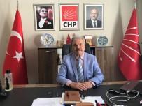 İSTİFA - CHP'den Şaphane Belediye Başkanı Rasim Daşhan'a Tepki
