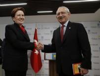 İyi Parti - CHP-İyi Parti anlaştı! İşte ortak Ankara adayı