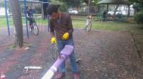 HAMIDIYE - Çocukların Güvenliği Her Şeyden Önemli