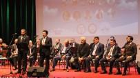 HASAN ÖZTÜRK - Elazığ'da 'Babalar Oğullar, Ustalar Çıraklar Harput Müziği Konseri'