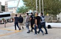 MAHREM - Elazığ'da FETÖ Operasyonu Açıklaması 5  Tutuklama