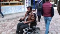 Engelliler Derneği, Çağla Şıkel Hakkındaki Suç Duyurusunu Geri Çekti