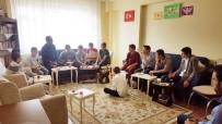HAMIDIYE - Erzurum'da 'Nesiller Buluşuyor' Projesi