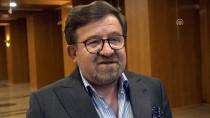 MEHMET ÇELIK - 'Ezelden Gazele' CRR'de Sahnelendi