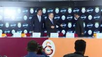 ABDURRAHIM ALBAYRAK - Galatasaray'a Yeni Sponsor