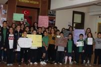 MECLİS BAŞKANLIĞI - Gaziantep Kolej Vakfı'nda Seçim Rüzgarı