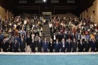 GÜMÜŞHANE ÜNIVERSITESI - Gümüşhane'de '1.Uluslararası Afet Yönetimi Kongresi' Başladı