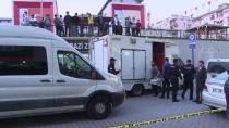 İSTANBUL EMNİYETİ - GÜNCELLEME 2 - Suudi Gazeteci Cemal Kaşıkçı'nın Öldürülmesi