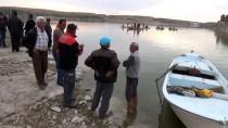 BALIK TUTMAK - GÜNCELLEME - Aksaray'da Baraj Gölünde Kaybolan 3 Kişinin Cesetlerine Ulaşıldı