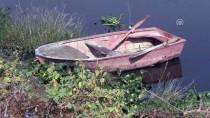 BALIK TUTMAK - GÜNCELLEME - Asi Nehri'nde Kaybolan Genç Aranıyor