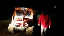 GÜNCELLEME - Sinop'ta Mantar Toplamaya Giden Çift Kayboldu