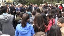 Hakkarili Öğrenciler Çanakkale Ve İstanbul'u Gezecek