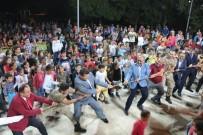 ABDURRAHMAN DEMIREL - Hassa'da Büyükler Yarıştı, Küçükler Alkışladı