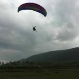 NİLÜFER - İnegöl Uçuyor