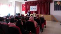 TANER YILDIZ - İŞKUR'dan Yerköy'de Süs Bitkileri Kursu