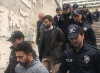 HAMIDIYE - İstanbul'da Husumetli Olduğu Aileye Saldırı Düzenleyen Aile Üyeleri Yakalandı