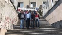 DOLANDıRıCıLıK - İstanbul Merkezli Dev 'Ünvan Dolandırıcılığı' Operasyonu Açıklaması 8 Gözaltı