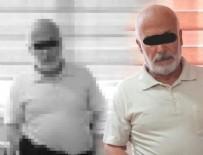 HAPİS CEZASI - Kadın kılığına girerek saklanıyordu... Yakalandı !