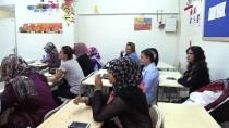 HALK EĞİTİM MERKEZİ - Kadınlar İçin Başlattıkları Proje Sayesinde Kendi Hayaline Kavuştu