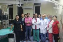 KALP YETMEZLİĞİ - Karaman Devlet Hastanesinde 3 Yılda 5 Bin Anjiyografi Yapıldı