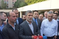 Kaymakam Safitürk'ün Ağabeyinden Mahkeme Kararına Tepki
